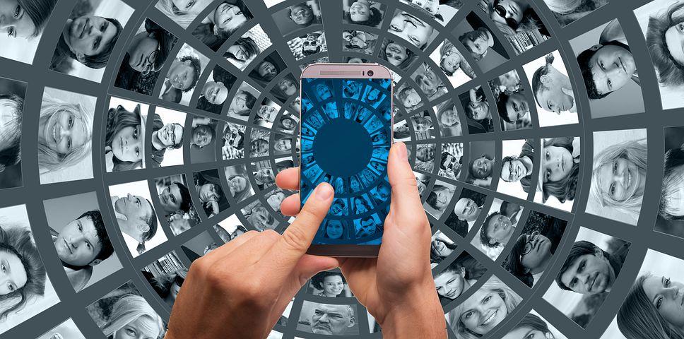 Digitale vitaliteit
